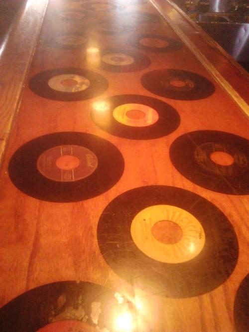 a1 records bar
